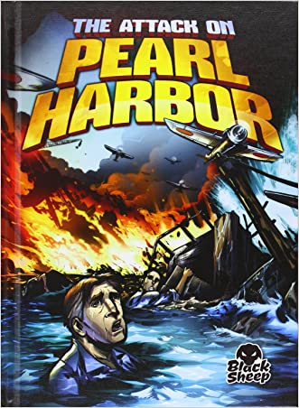 The Attack on Pearl Harbor (Disaster Stories) written by Chris Bowman
