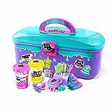 Canal Toys - So Slime DIY Caddy (Color: Multicolor)