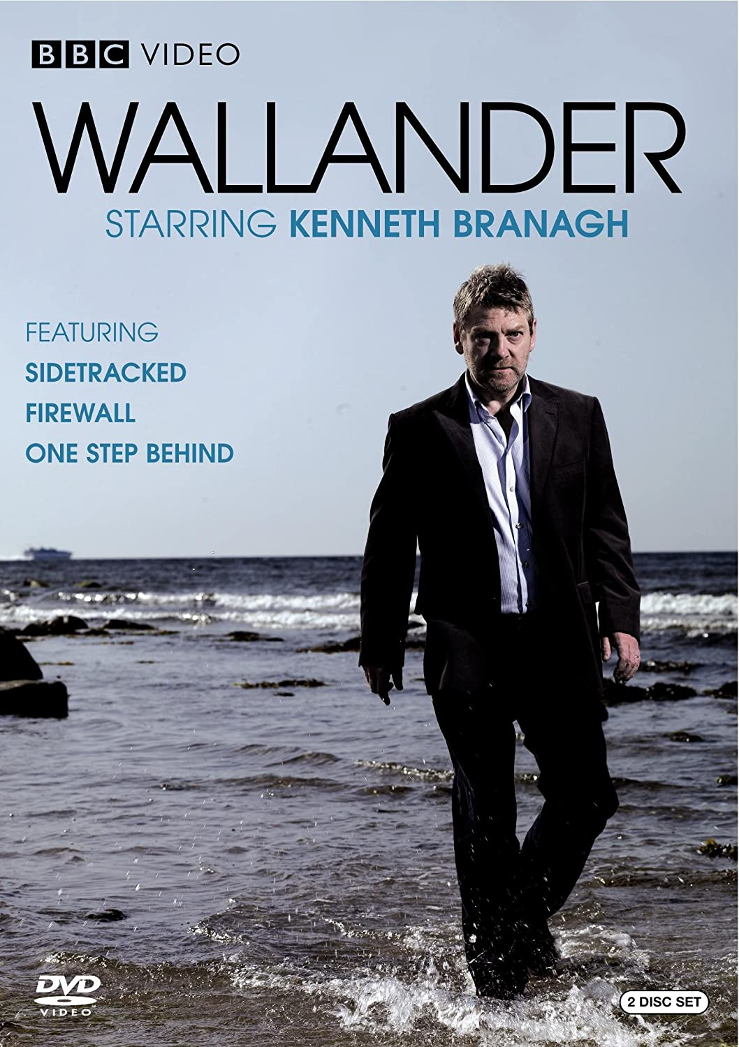 Kenneth Branagh Returning as Wallander – The British TV Place