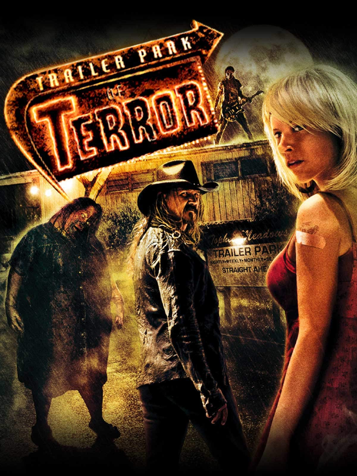 Trailer Park of Terror on Amazon Prime Video UK