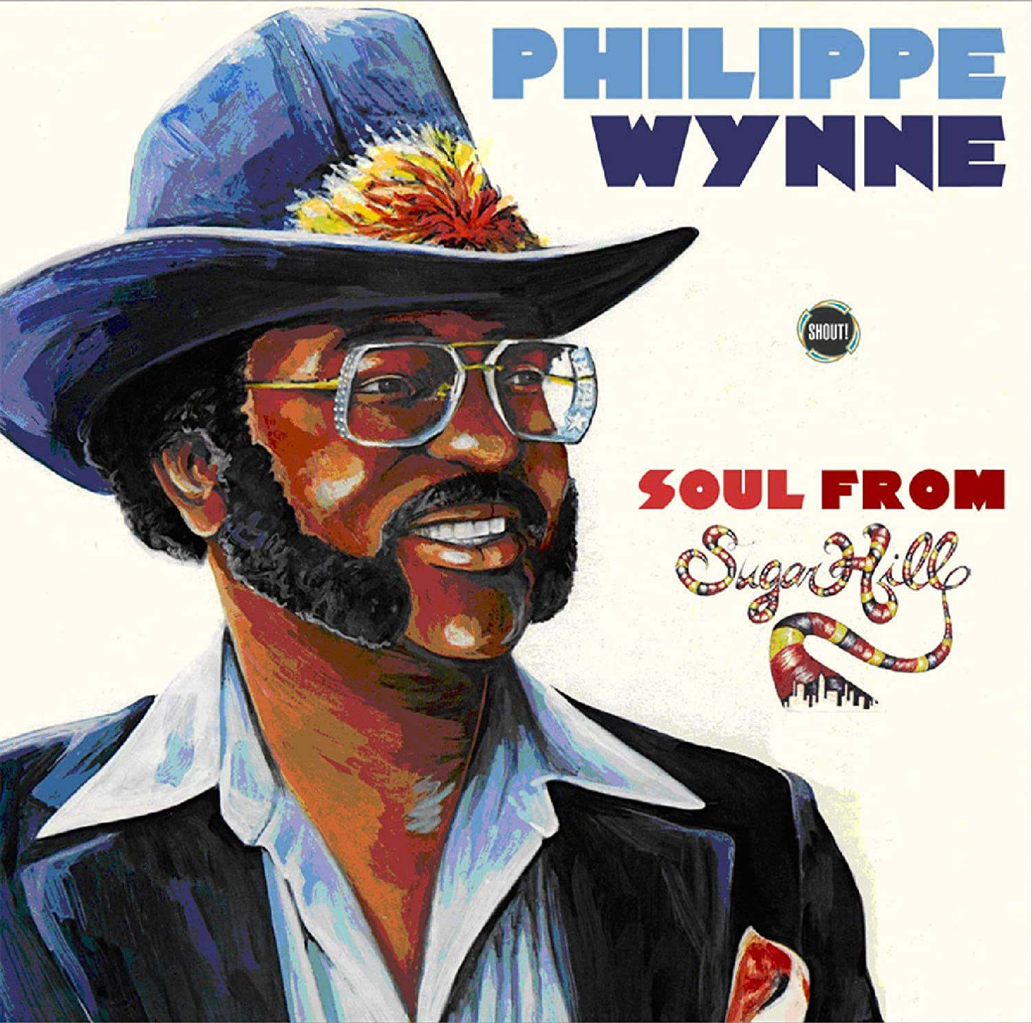 Image result for Philippé Wynne