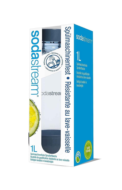 Sodastream Dishwasher Safe 1 Liter Carbonating