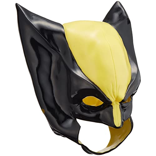 Disguise Marvel The Wolverine Deluxe Mask Adult Costume Accessory