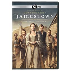 Jamestown, Season 3