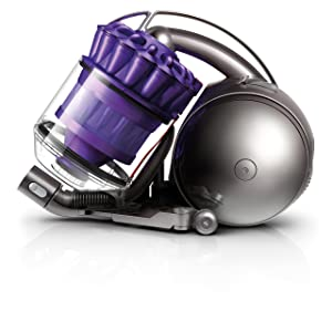 Best Dyson Canister Vacuum Reviews
