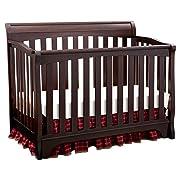 Delta Childrens Manhattan 3 In 1 Crib Baby Gear And