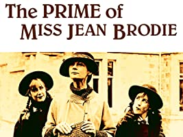 The Prime of Miss Jean Brodie Season 1