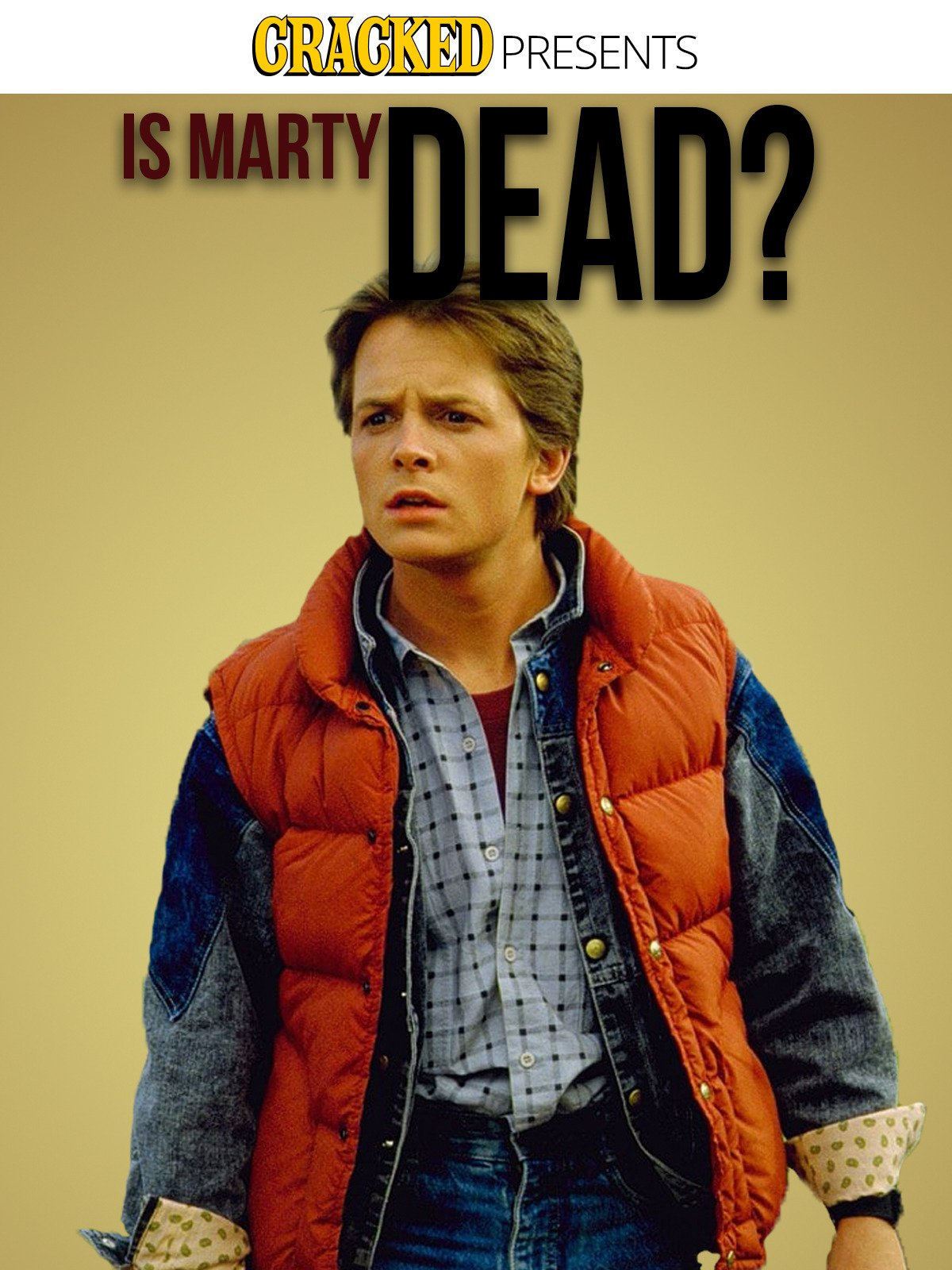 Is Marty Dead? on Amazon Prime Instant Video UK