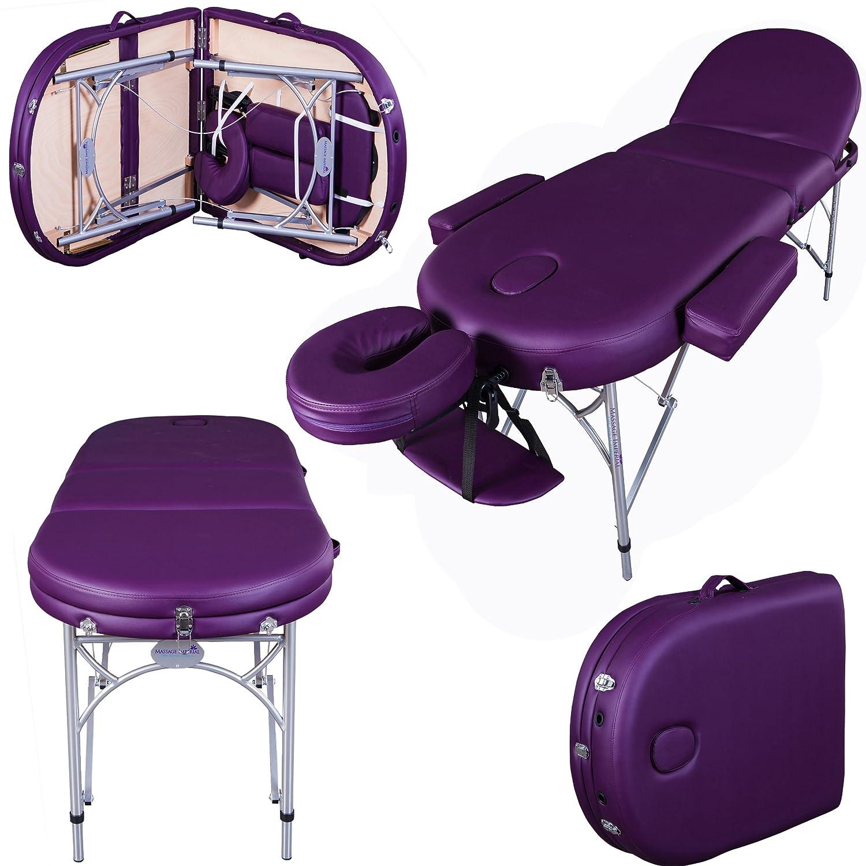 Les outils recommand s par f i r m a pour les praticiens - Acheter table massage ...