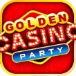 Golden Casino Party-Free slots from geaxgame