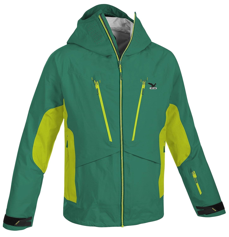 SALEWA Herren Regenjacke Glen 2.0 GTX M Jacket