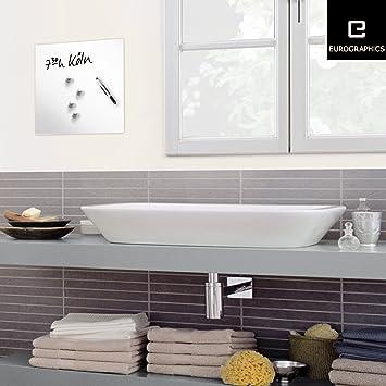 eurographics mb mirror3030 tableau tableau m mo aimant pour inscrire et accrocher ce que. Black Bedroom Furniture Sets. Home Design Ideas