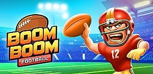 Boom Boom Football from Hothead Games Inc.