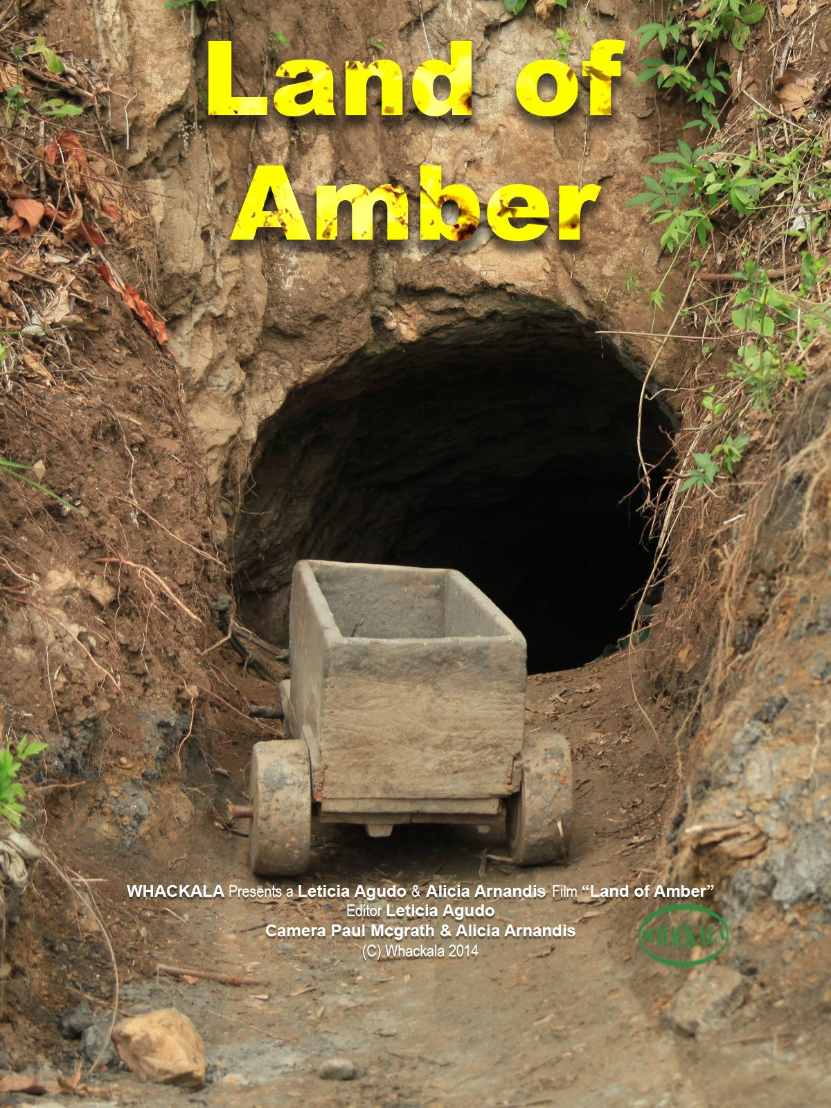 Land of Amber on Amazon Prime Instant Video UK