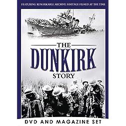 The Dunkirk Story Magazine Set