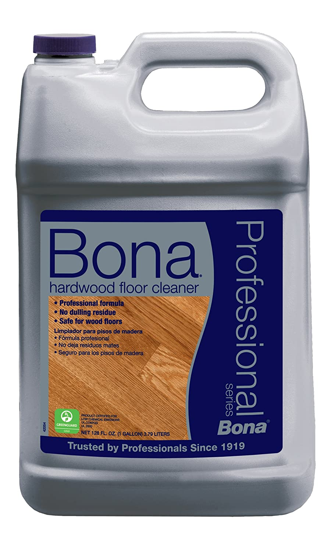 Bona Pro Series Hardwood Floor Cleaner Refill 1 Gallon