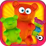 iMake Giant Gummies-Free Gummy Maker by Cubic Frog Apps! More Gummies? thumbnail