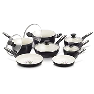 greenpan ceramic cookware reviews