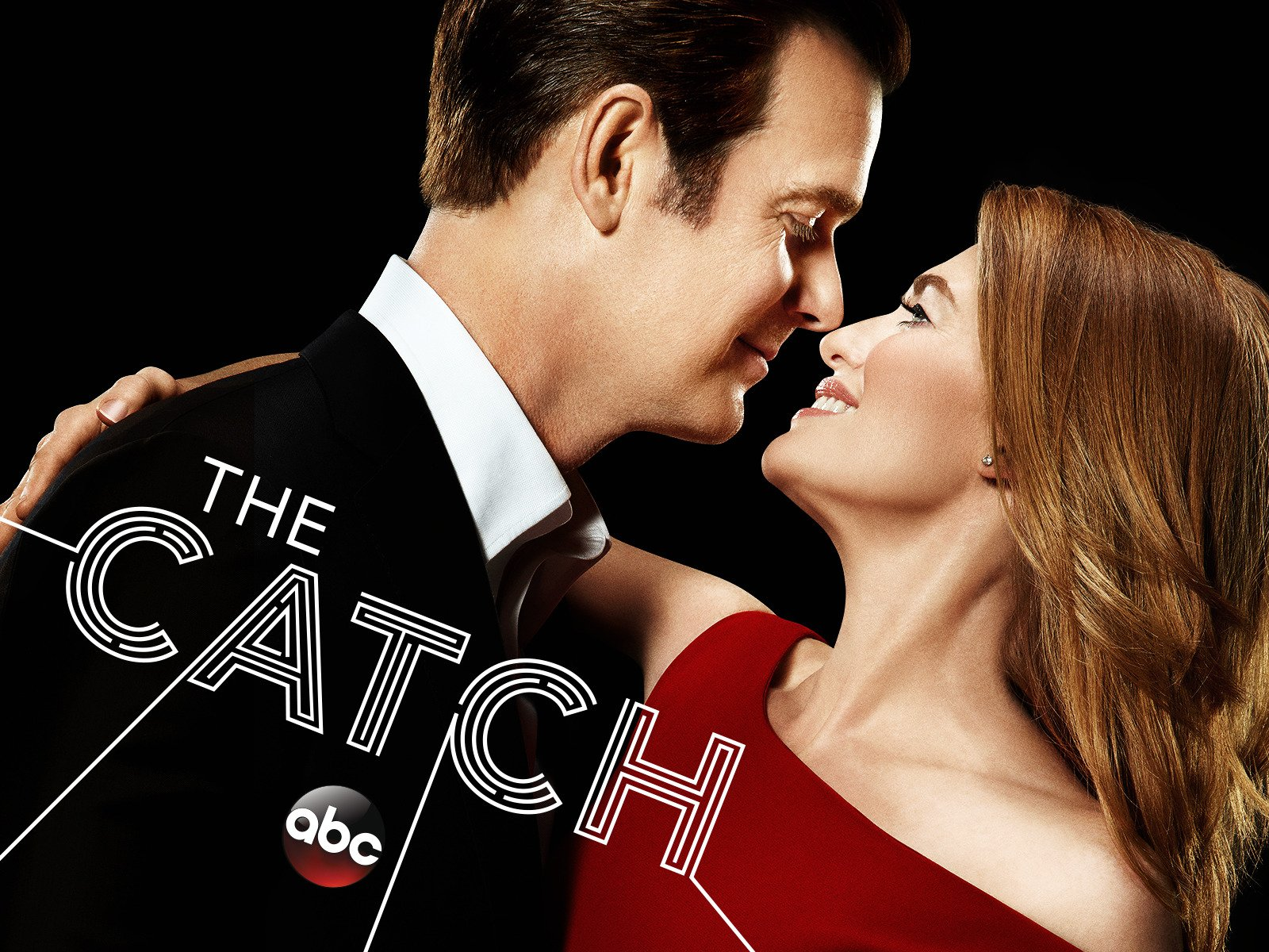 The Catch on Amazon Prime Instant Video UK