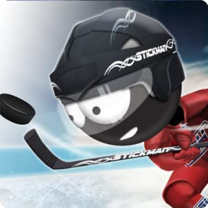 Stickman Ice Hockey from Djinnworks e.U.
