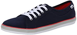 Keds Women's Coursa LTT Fashion Sneaker, Navy, 11 M US