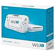 Post image for Nintendo Wii U mit FIFA 13 für 308€ bei Amazon und viele Wii U Spiele günstiger *UPDATE*