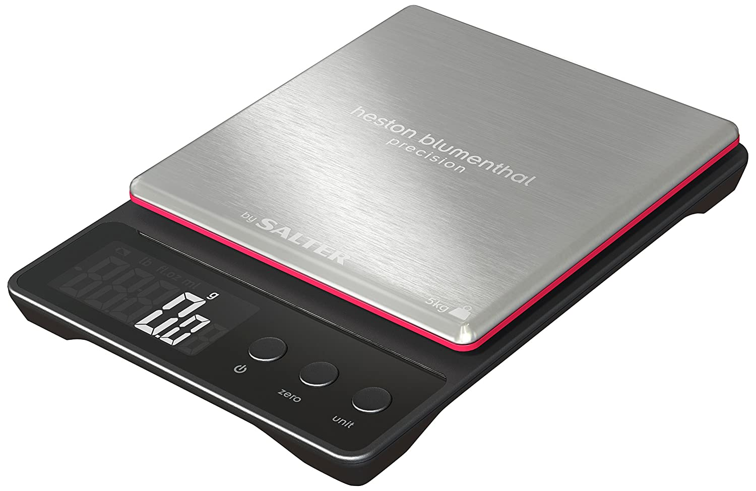 Heston Blumenthal Precision Electronic Kitchen Scale