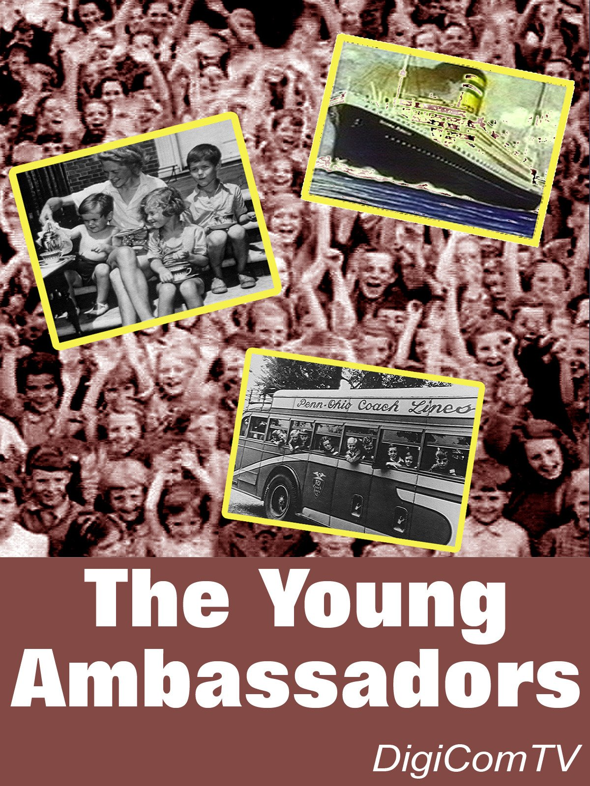 Young Ambassadors, The