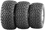 ITP All Trail XLT Golf Cart Tire Front/Rear 22x10x10 5000606