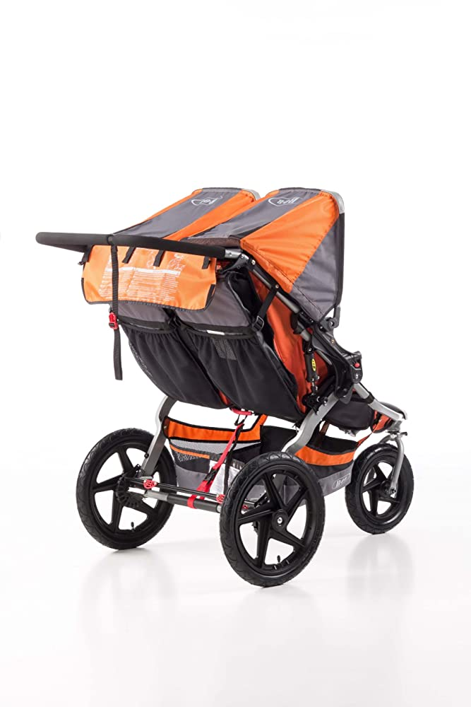 bob revolution se duallie stroller review. Black Bedroom Furniture Sets. Home Design Ideas
