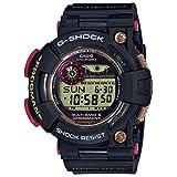 Casio G-Shock GWF-1035F-1JR FROGMAN Magma Ocean 35th Anniversary Limited Radio Solar Watch (Japan Domestic Genuine Products)