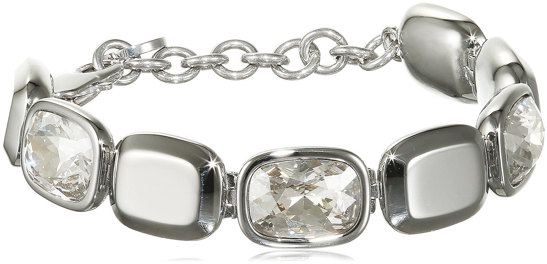Dyrberg/Kern Damen-Armband 15/02 Tana Ss Crystal Kristall transparent 21.3 cm - 337629