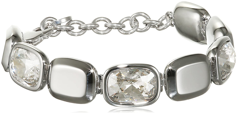 Dyrberg/Kern Damen-Armband 15/02 Tana Ss Crystal Kristall transparent 21.3 cm – 337629 jetzt bestellen