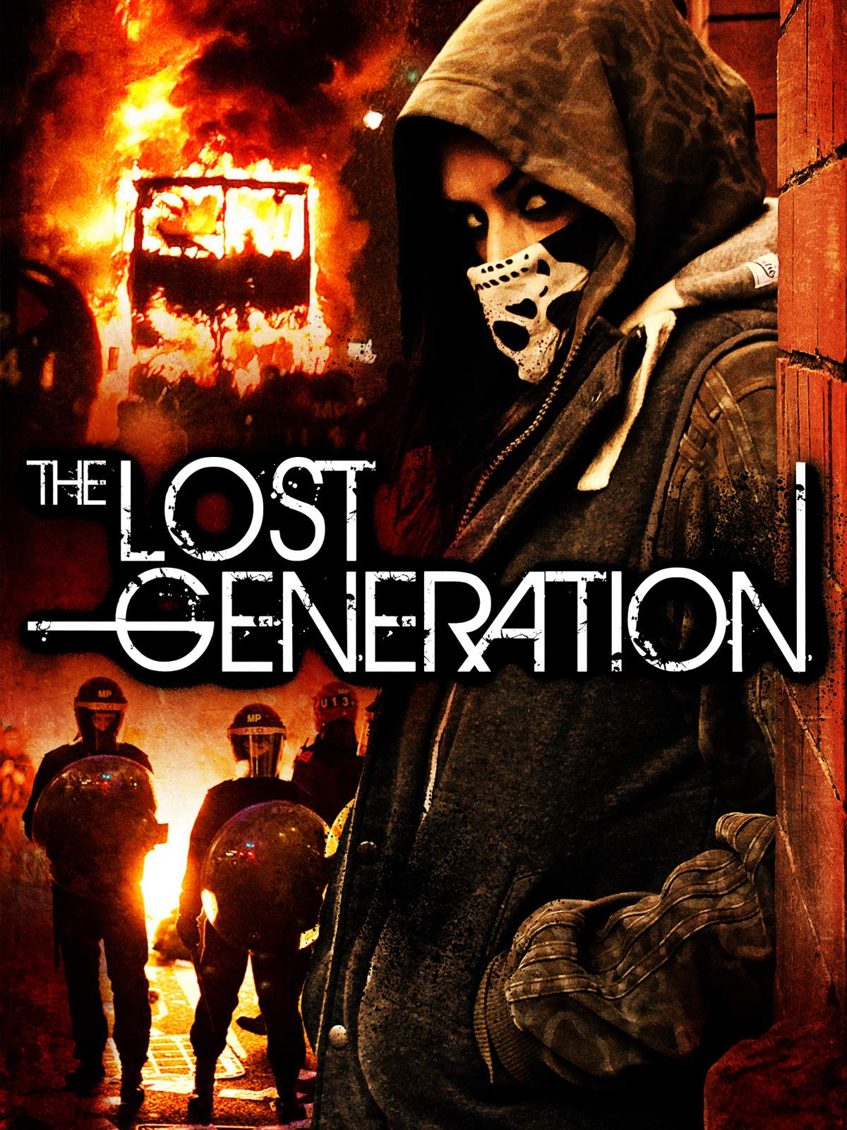 The Lost Generation on Amazon Prime Video UK