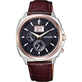 CITIZEN Men's Watch CITIZEN-collection (made ??in Japan) Big Date Eco-Drive BT0084-07E