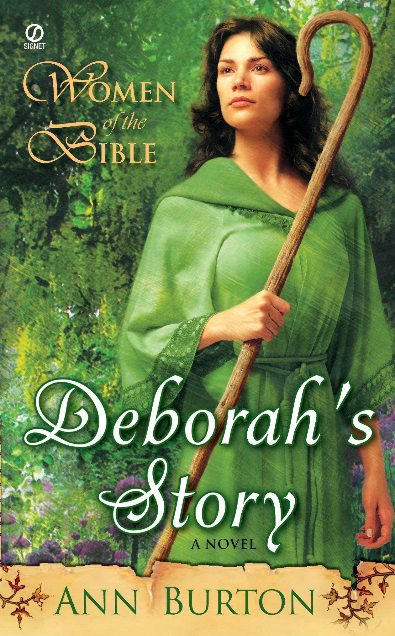 Interesting Green: Reflection - Deborah and Jael - Women ...