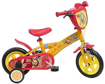 """Vélo 10"""" La Ruche ''Buzzbee'' officiel"""