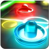 Glow Hockey 2 Pro ~ Natenai Ariyatrakool