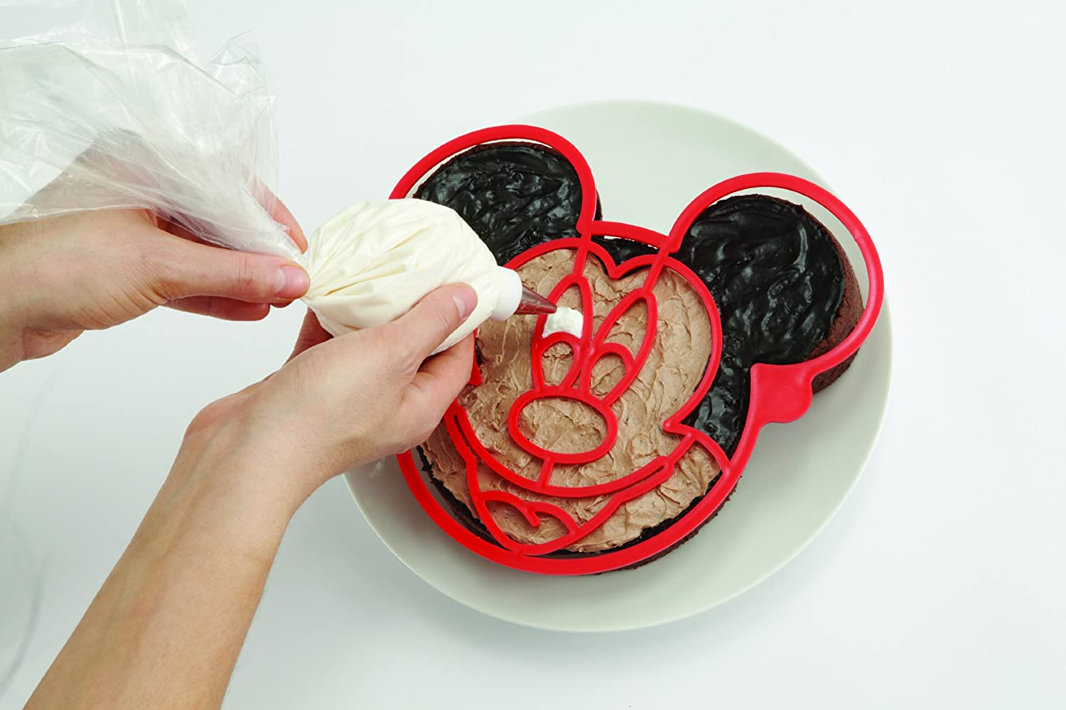 Mickey Mouse Birthday Cake Pans And Molds Birthday Wikii