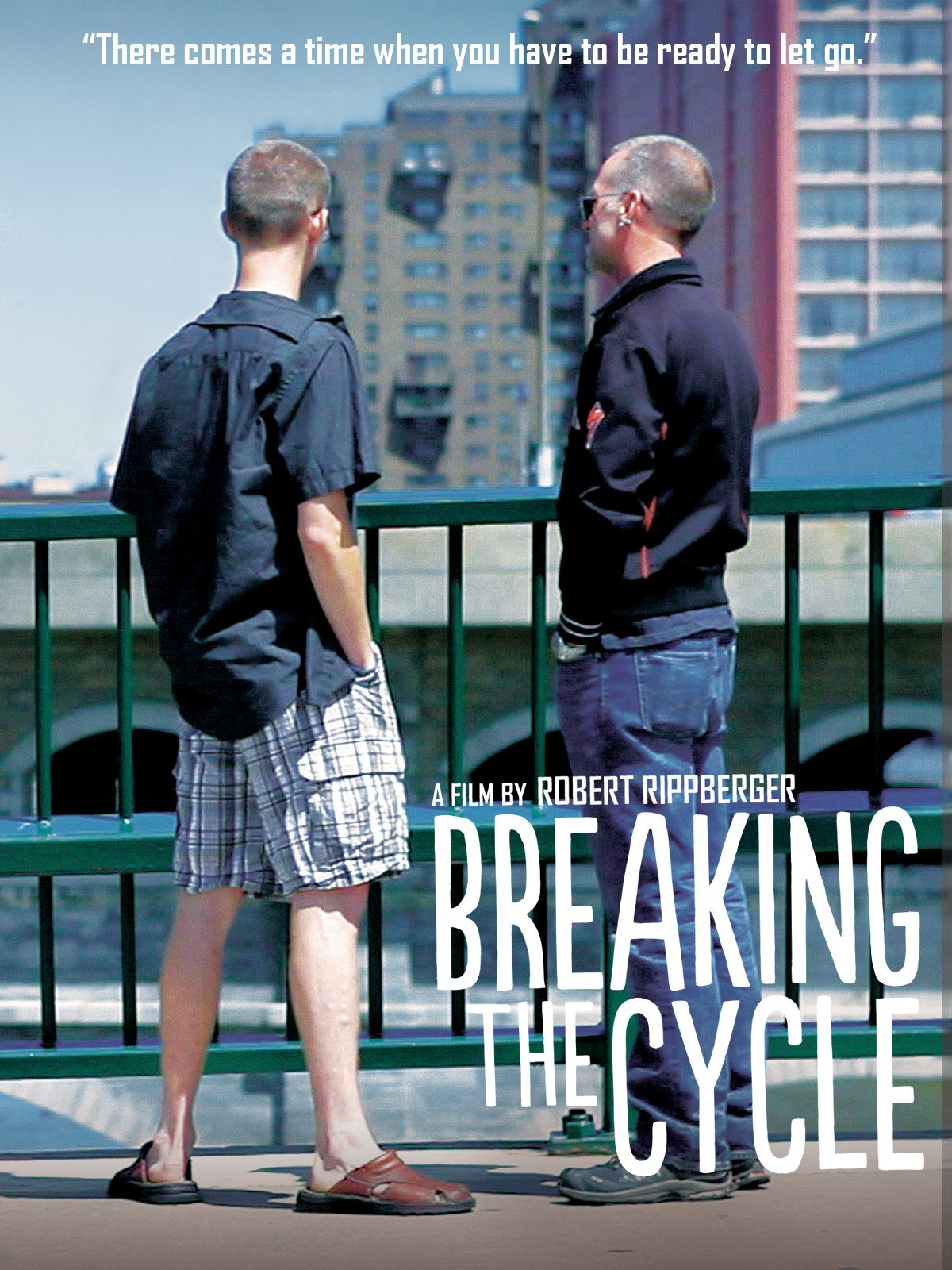 Breaking The Cycle on Amazon Prime Video UK