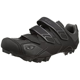 Giro 2015 Men's Carbide Mountain Bike Shoes