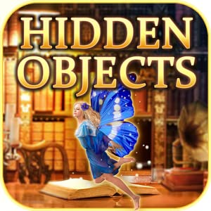 Hidden Objects: The Mystery Guardians from Big Bear Entertainment