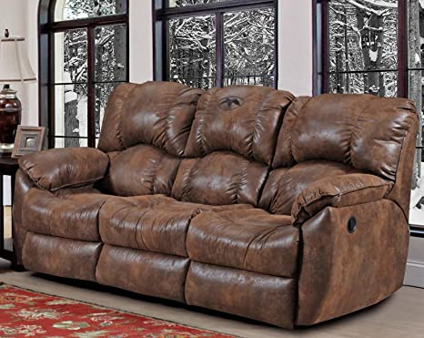 Southern Motion Weston Double Reclining Sofa 739-31
