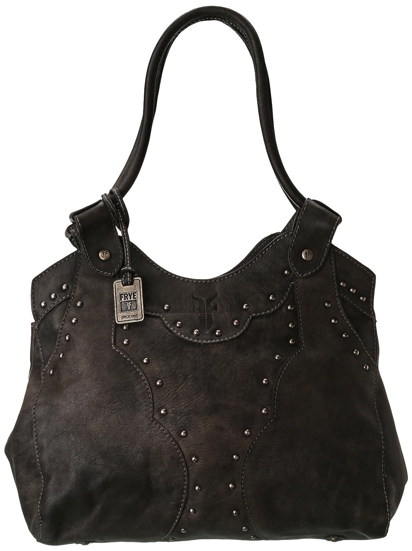Frye Deborah Shoulder Bag Black 77