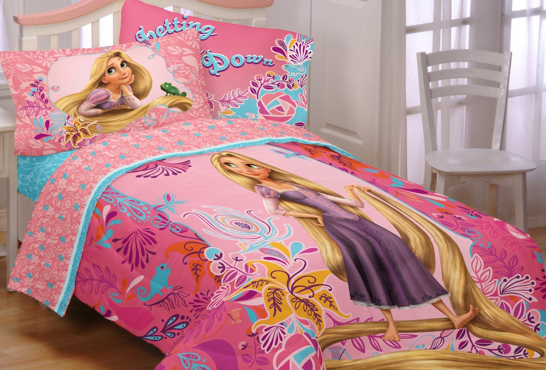 tangled by disney twin full disney bedding comforter