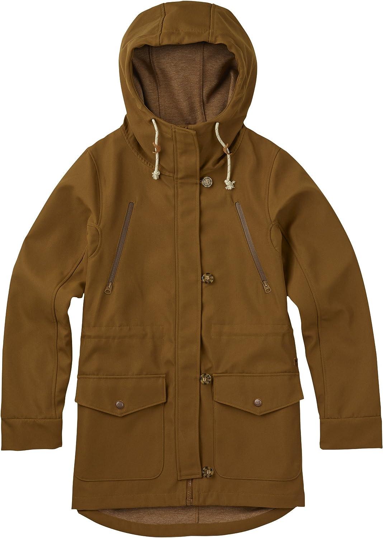 Burton Damen Jacke WB Soteil Jacket
