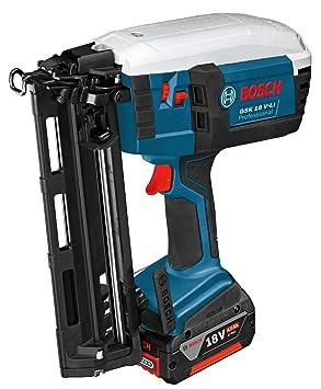 Bosch Outillage - Cloueuse Sans Fil Gsk 18 V-li Professional ... da0cd200a9d1