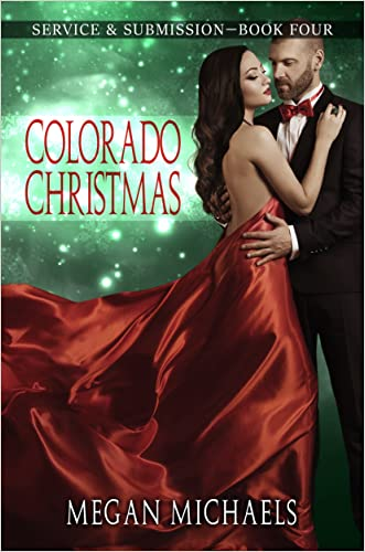 Colorado Christmas (Service & Submission Book 4)