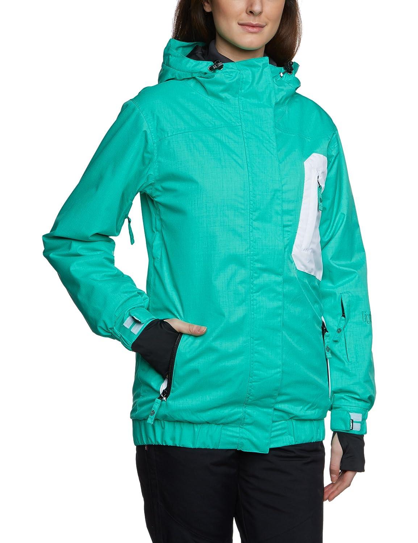 LIGHT Damen Winterbekleidung Girls Jacket Bepop