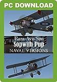 Rara-Avis Sim Sopwith Pup - Naval Versions [Download]